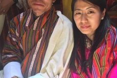 Intronisation Chokyi Nyima Rinpoche 2 (15)