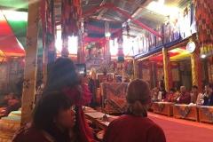 Intronisation Chokyi Nyima Rinpoche 2 (16)