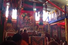 Intronisation Chokyi Nyima Rinpoche 2 (20)