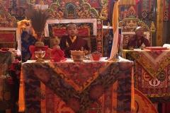 Intronisation Chokyi Nyima Rinpoche 2 (8)