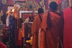 Intronisation Chokyi Nyima Rinpoche 2 (9)