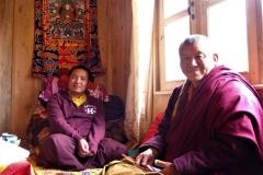 Chokyi Nyima Rinpoché (13)
