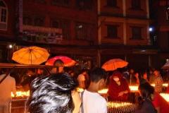 Chokyi Nyima Rinpoché (3)